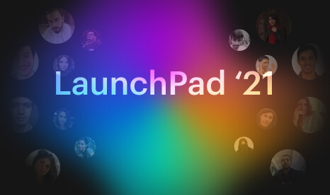 Launchpad '21